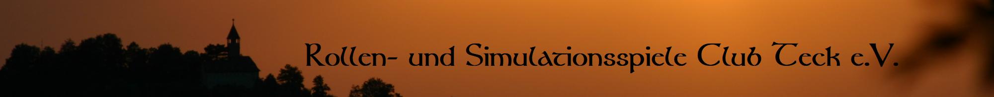 Rollen- und Simulationsspiele Club Teck e.V.